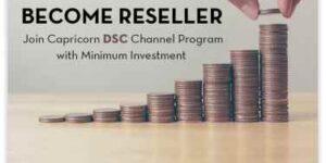 DSC Reseller