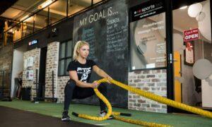 Functional training in Sydney