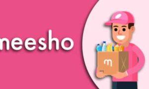 meesho customer care number