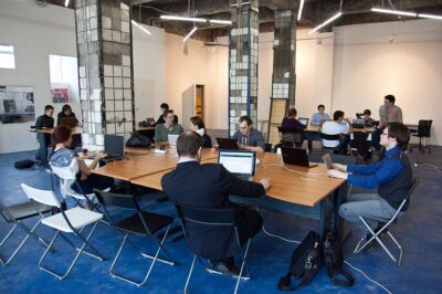 The best co-working space in Bhubaneswar