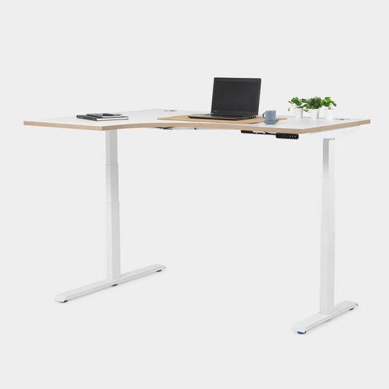 best height adjustable desk